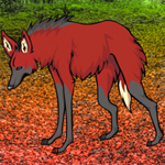 WOW Maned Wolf Escape